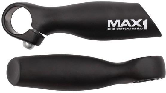 rohy MAX1 ERGO černé