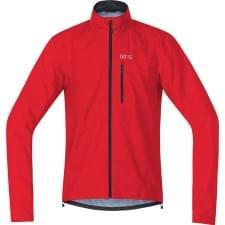 Gore bunda pánská C3 GTX Active Jacket Red