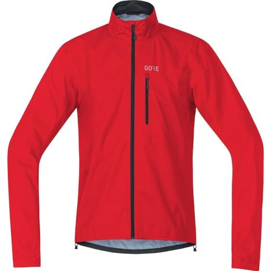 Gore bunda pánská C3 GTX Active Jacket Red