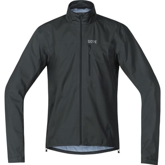 Gore bunda pánská C3 GTX Active Jacket Black