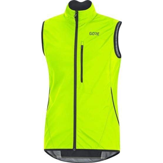Gore vesta pánská C3 WS Light Neon Yellow