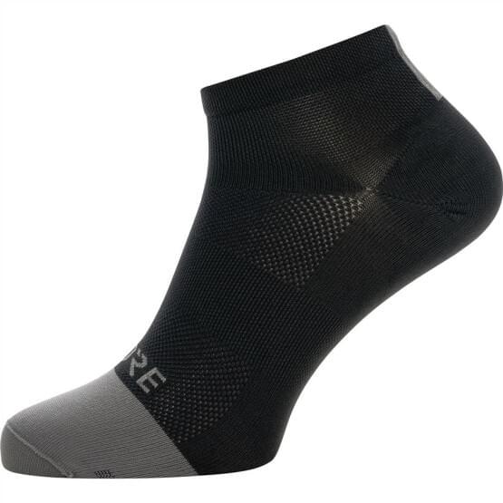 Gore ponožky pánské Light Black/Graphite Grey