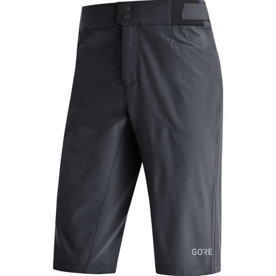 Gore kalhoty pánské šortky Passion Black