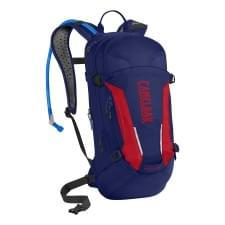 Batoh Camelbak MULE 2020 Pitch Blue/Racing Red