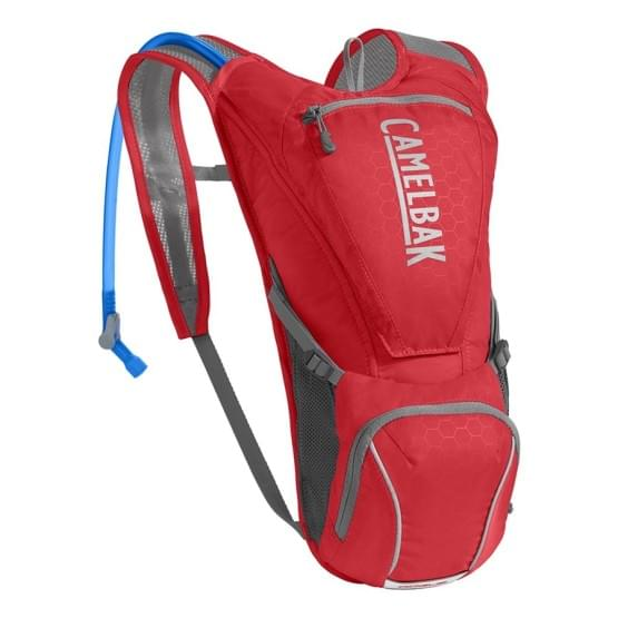 Batoh Camelbak Rogue 2019 Racing Red/Silver