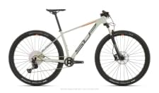Horské kolo Superior XP 909 Gloss Sand Grey/Dark Grey/Orange 2021
