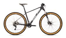 Horské kolo Superior XC 879 Matte Black/Silver/Olive 2021