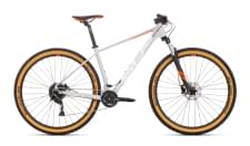 Horské kolo Superior XC 859 Gloss Grey/Orange 2021