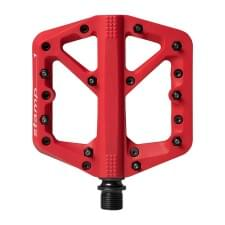 Pedály Crankbrothers Stamp 1 Small Red