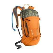 Batoh Camelbak MULE 2020 Russet Orange/Camelflage