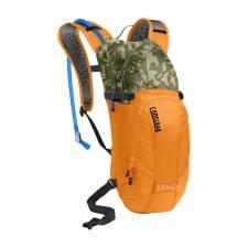 Batoh Camelbak LOBO 2020 Russet Orange/Camelflage