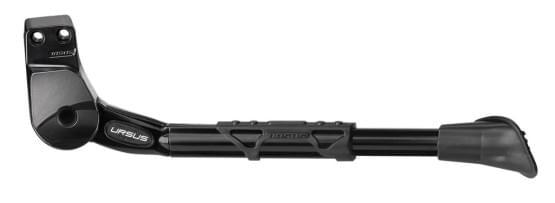 """Zadní stojan Ursus King XL 27,5-29"""",černá,nastavitelný,hliník, rozteč 18mm"""