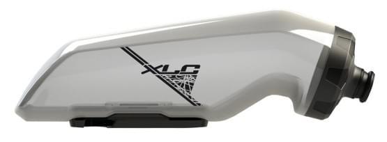 XLC Láhev WB-K04 650 ml Fidlock Adapter (antracit)