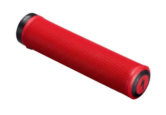Gripy Specialized  TRAIL GRIP RED L/XL