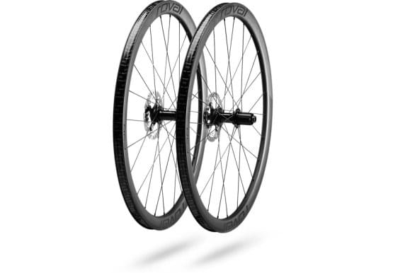 Roval C 38 DISC WHEELSET SATIN CARBON/BLK