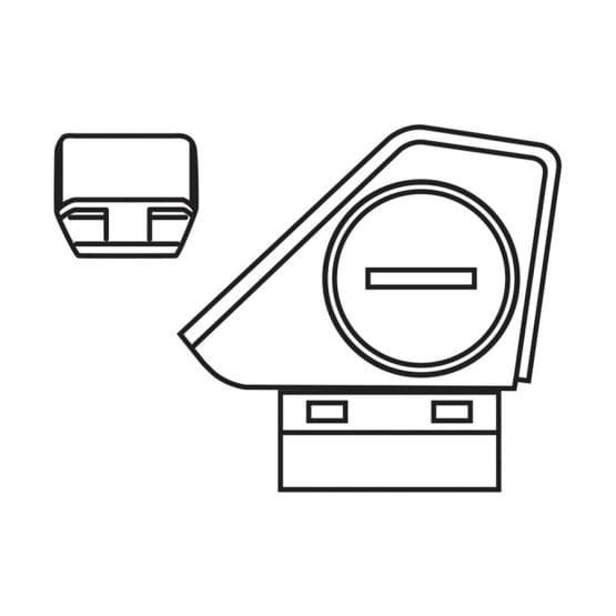 Cyklopočítač VDO nahr.WL kadence PRO M5 a M6