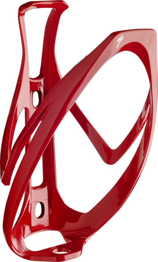 Košík na láhev Specialized Rib cage 2 red