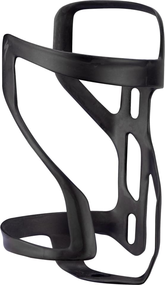 Košík na láhev Specialized Zee Cage II Carbon Left 2020 Matte Carbon