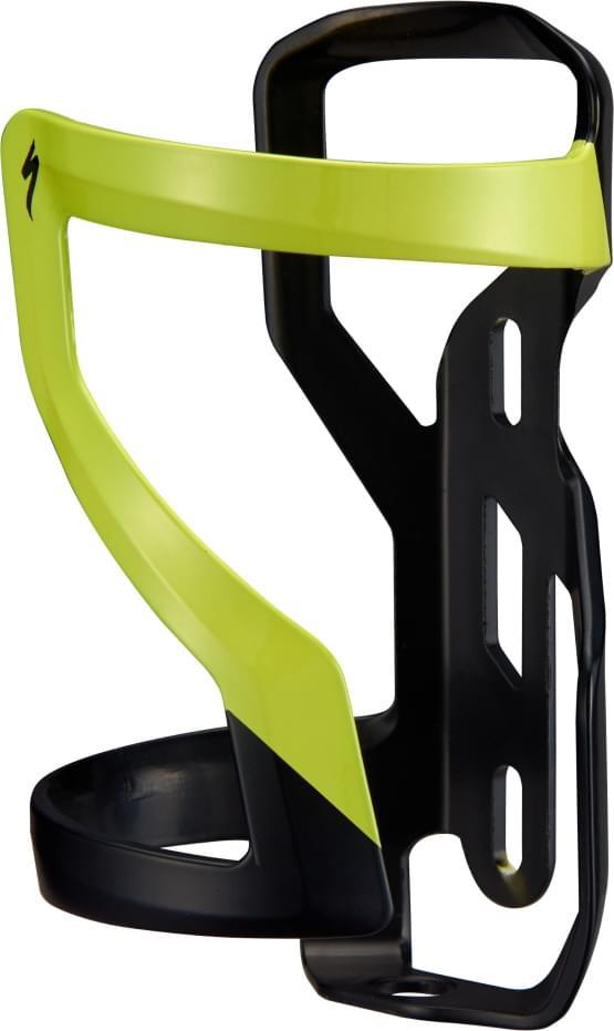 Košík na láhev Specialized ZEE CAGE II RIGHT  MATTE BLK/HYP