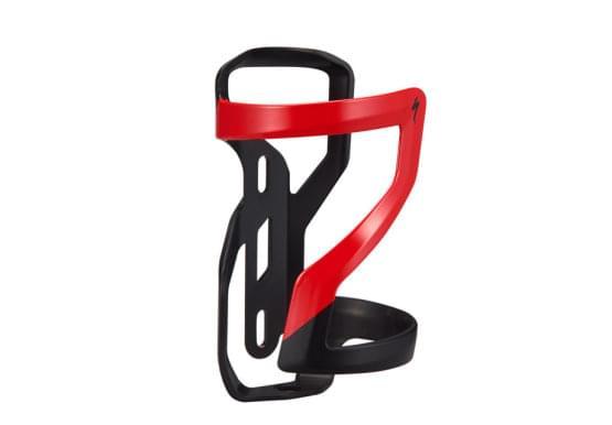 Košík na láhev Specialized ZEE CAGE II RIGHT Matte Blk/Flored