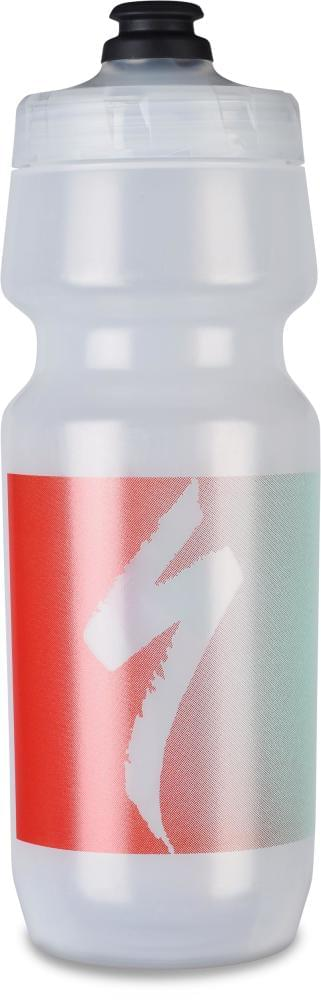 Láhev 0.77L Specialized 2ND Generation SBC Trans/Red Hero Fade24