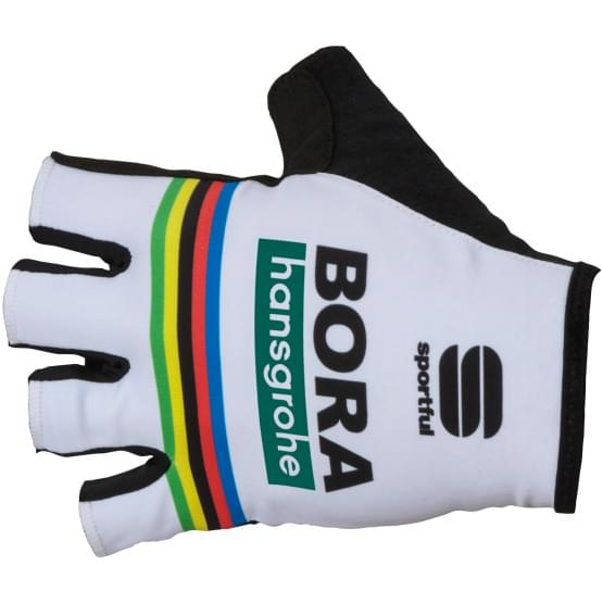 Rukavice Sportful BORA pánské Race Team Peter Sagan World Champion