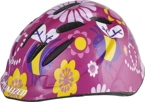 Helma Specialized SMALL FRY TDLR PINK BEES