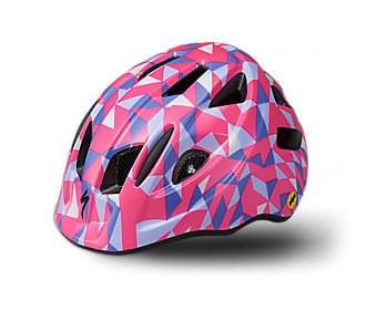 Helma Specialized MIO MIPS Acid Pink Geo Tdlr