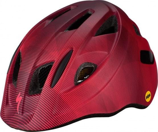 Helma Specialized MIO MIPS cstbry / acdpink reflection