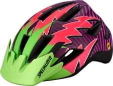 Helma Specialized Shuffle led MIPS 2020 Mongrn/Acdpink Lightning Chld