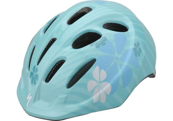 Helma Specialized SMALL FRY CHILD 2017 TEAL FLOWERS