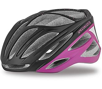 Helma Specialized ASPIRE WMN 2018 BLK/ACID PINK DOTS