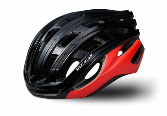 Helma Specialized Propero 3 ANGI MIPS Blk/Rktred