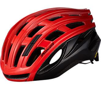 Helma Specialized Propero 3 Angi MIPS rktred/ crmsn/ blk