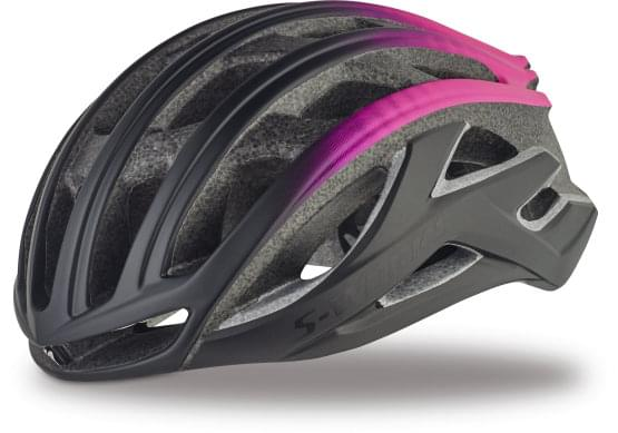 Helma Specialized S-Works PREVAIL II 2018 WMN BLK/PINK
