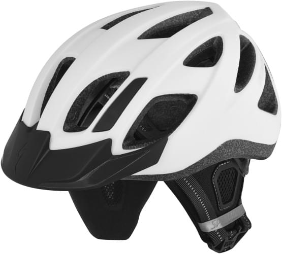 Helma Specialized Centro winter LED wht