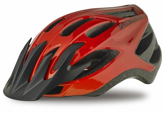 Helma Specialized ALIGN RED FADE