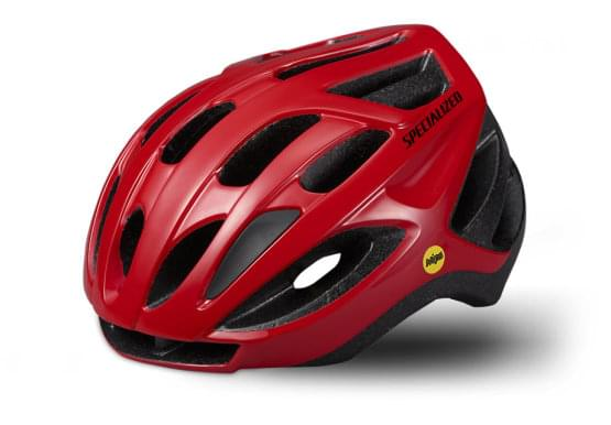 Helma Specialized Align MIPS Red