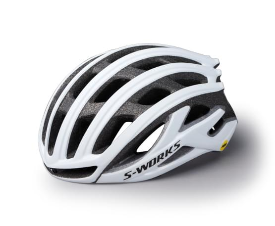 Helma Specialized S-Works Prevail II ANGI Mips Wht