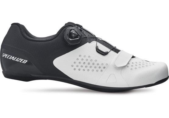 Cyklistické tretry Specialized TORCH 2.0 WHITE