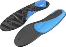 Vložky do treter Specialized BG SL Footbeds ++ BLUE