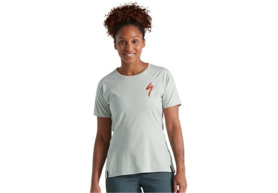 Dres Specialized TRAIL AIR JERSEY SS wmn spr