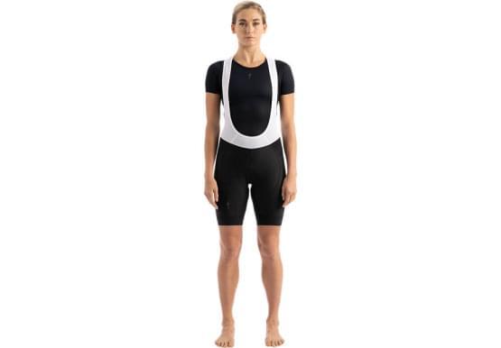 Kalhoty Specialized dámské krátké laclové RBX Blk