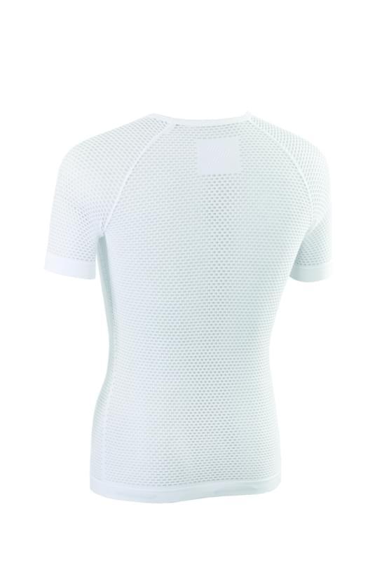 Spodní triko Specialized krátký rukáv pánské COMP seamless Wht