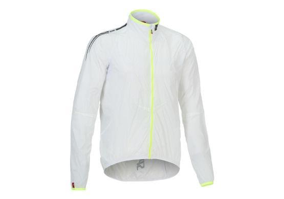 Bunda Specialized Deflect Comp Wind jacket wht