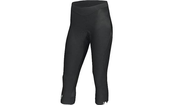 Kalhoty Specialized dámské 3/4 pasové Therminal RBX Comp Black