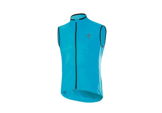 Vesta Specialized pánská Deflect Comp Neon Blue