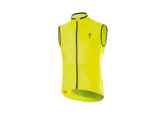 Vesta Specialized Deflect Comp Neon Yellow