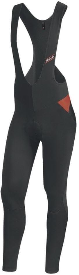 Kalhoty Specialized pánské dlouhé laclové Element RBX Comp Black