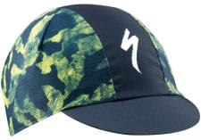 Čepice Specialized Cycling Cap Light CAMO 2019 Cstblu/Ion